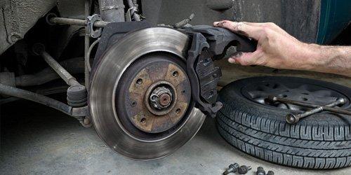 Village Motors Brakes